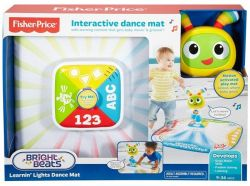 Fisher Price Interaktywna Mata Bebo
