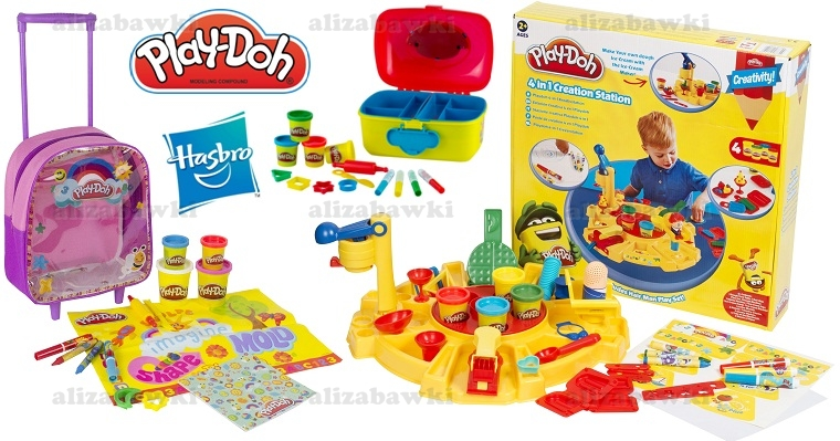 baner play-doh zw