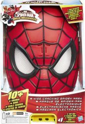 SPIDERMAN ELECTRONIC MASK