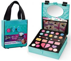 SHIMMER N SPARKLE ALL-IN-ONE BEAUTY MAKE-UP TOTE