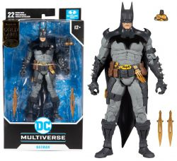 Duża Figurka Batman Todd DC Multiverse 20cm. Gold Label Collection