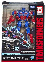 Figurka Transformers Generations Studio Series VOYAGER OPTIMUS PRIME