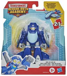 Figurka Whirl the Flight Transformers Rescue Bots Academy