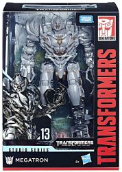 Figurka Transformers Generations DELUXE Megatron VOYAGER 30 FOX