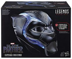 BLACK PANTHER LEGENDS HELMET Hasbro