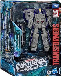 Figurka Transformers Generations Astrotrain Leader WFC-E12 War for Cybertron: Earthrise