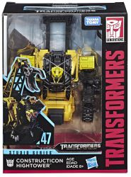 Figurka Transformers Generations Studio Series DELUXE HIGHTOWER