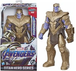 Figurka Thanos Titan Hero Power FX AVENGERS ENDGAME
