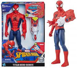 Figurka Interaktywna SPIDERMAN Titan Hero FX Power 2