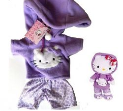 HELLO KITTY Boutigue Ubranko dla maskotki