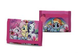 My Little Pony Power Color portfel Kucyki